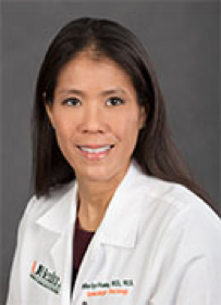 Marilyn Huang MD - DSMC Vice-Chair