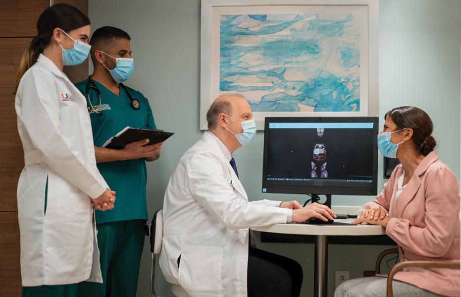 Photo of unique treatments
