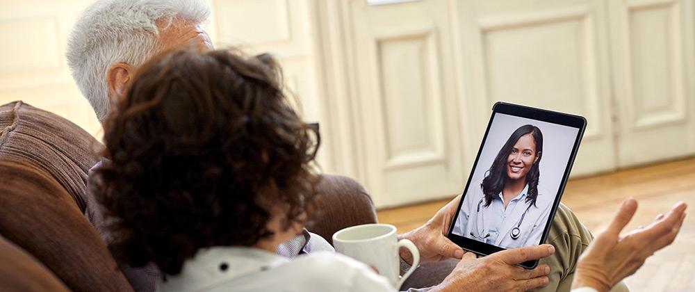 uHealth Virtual Clinics