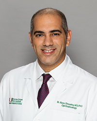 Mohamed Abou Shousha, M.D.