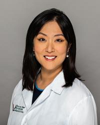 Ellen Koo, M.D.