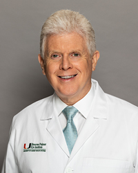 Terrence P O'Brien, M.D.