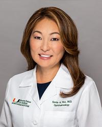 Sonia H Yoo, M.D.