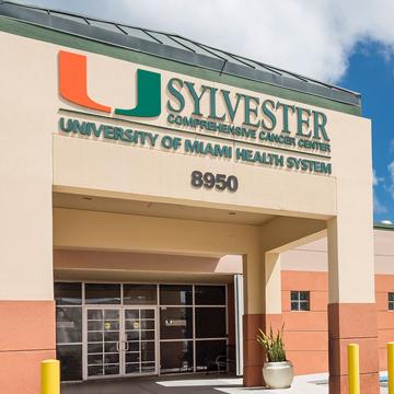 Locations | Sylvester Comprehensive Cancer Center
