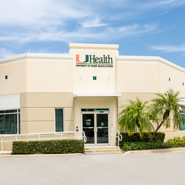 Picture of UHealth Adult Primary Care Services at Boca Raton