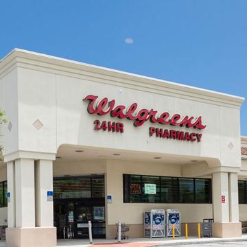 Walgreens Clinics | University of Miami Health System
