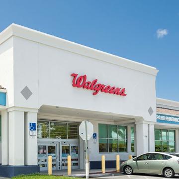 Walgreens Clinics University Of Miami Health System