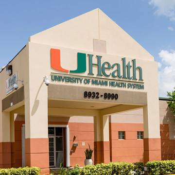 Picture of UHealth Kendall
