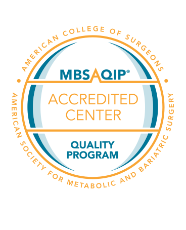 MBS QIP Accredited Center