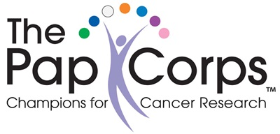 The Pap Corps - Champions for Cancer Research