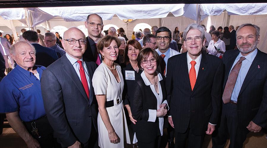 foto de Partners In Our Mission | Sylvester Comprehensive Cancer Center ...