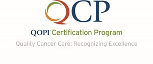 American Society of Clinical Oncology Quality Oncology Practice Initiative (QOPI)