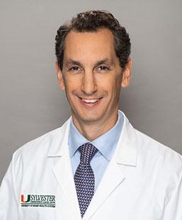 Joe Pizzolato, M.D.