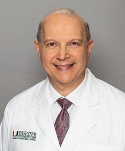 Jose Lutzky, M.D.