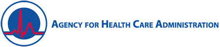 Agency for Healthcare administration logo