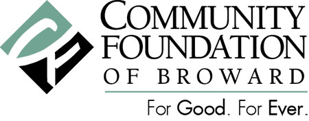 Community foundation of Broward logo