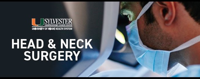 UHealth Head and Neck Surgery