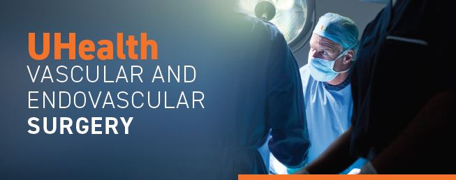UHealth Vascular and Endovascular Surgery