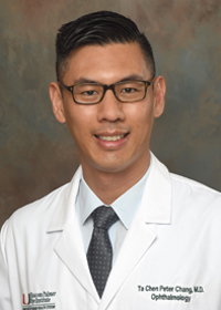 Ta Chen (Peter) Chang, MD