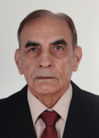 Mohammad F. Anwar, MD