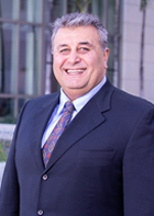 Ramin Shiekhattar, Ph.D.