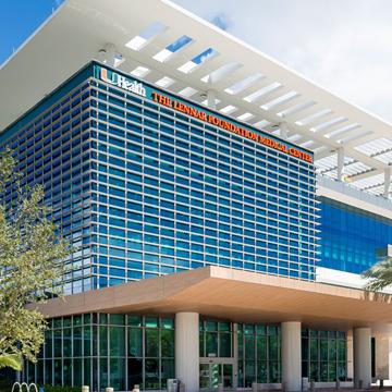 Locations | University of Miami Sports Medicine Institute