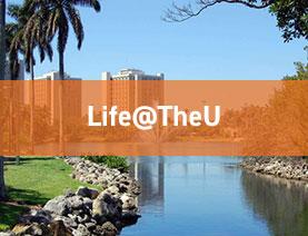 Life @ The U