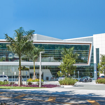Picture of Bascom Palmer Eye Institute | Naples