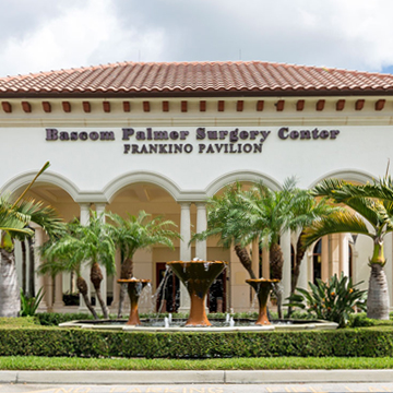 Picture of Bascom Palmer Eye Institute | Palm Beach Gardens