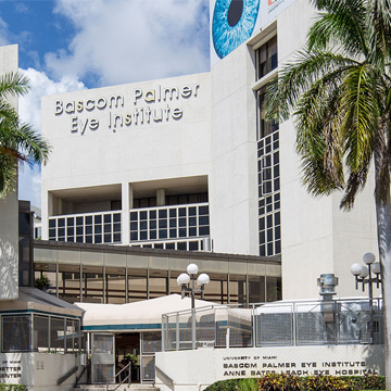 Picture of Bascom Palmer Eye Institute