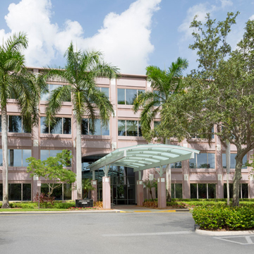 Picture of Bascom Palmer Eye Institute | Plantation