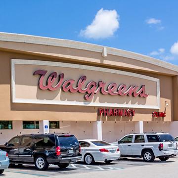 UHealth Clinic at Walgreens